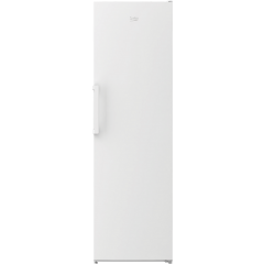 Beko FFP3579W 54Cm Frost Free White Tall Freezer - A+ Energy Rated