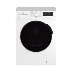 Beko WDL742441W 7Kg/4Kg 1200 White Washer Dryer - B Energy Rated
