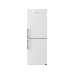 Blomberg KGM4513 55Cm Frost Free White Fridge Freezer - A+ Energy Rated