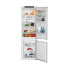 Blomberg KNM4553EI Integrated 70/30 Frost Free Fridge Freezer - A+ Energy Rated