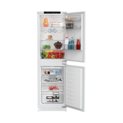 Blomberg KNM4563EI Integrated 50/50 Frost Free Fridge Freezer - A+ Energy Rated