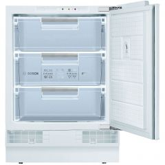 Bosch GUD15AFF0G Built Under Freezer