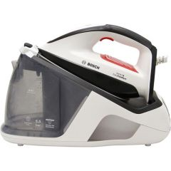 Bosch TDS4070GB 2400W 5.5 Bar Pressurised Steam Generator Iron