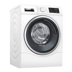 Bosch WDU28560GB 10/6Kg 1400 White Washer Dryer - A Energy Rated