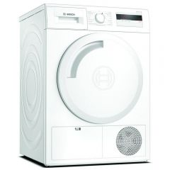 Bosch WTH84000GB 8Kg Heat Pump White Tumble Dryer