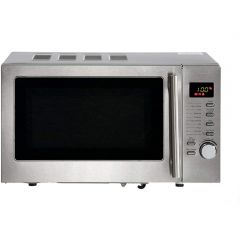 Daewoo SDA2088 20 Litres 800W Stainless Steel Microwave With Grill