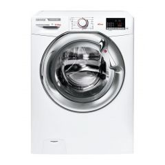 Hoover H3D4965DCE 9/6Kg 1400 White Washer Dryer - A Energy Rated