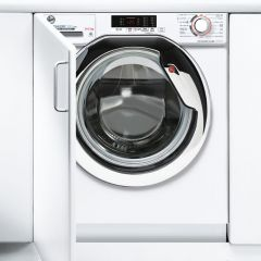 Hoover HBDS485D2ACE Integrated 8/5Kg 1400 Washer Dryer