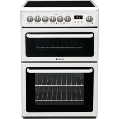 Hotpoint HAE60PS 60Cm Electric Cooker