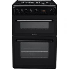 Hotpoint HAG60K 60Cm Gas Cooker
