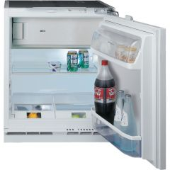 Hotpoint HFA11 Built-Under Fridge With Ice Box - A+ Energy Rated