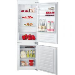 Hotpoint HMCB70301 Integrated 70/30 Fridge Freezer - A+ Energy Rated