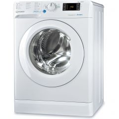Indesit BWE101683XWUKN 10Kg 1600 White Washing Machine - A+++ Energy Rated