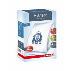 Miele GN TYPE 3D Efficiency Hyclean Dustbags