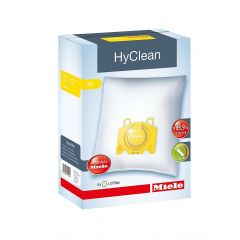 Miele KK TYPE Hyclean Dustbag