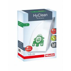 Miele U TYPE Hyclean 3D Dustbag