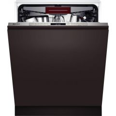 Neff S355HCX27G Full Size Integrated 14 Place Settings Dishwasher