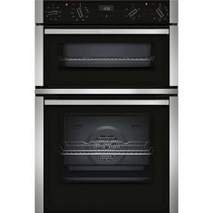 Neff U1ACE2HN0B Built In Electric Circotherm® Double Oven