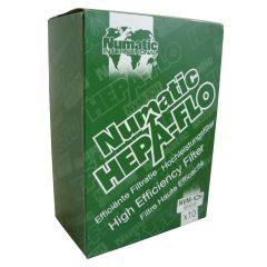 Numatic NVM-1CH Hepa Flo 5 High Efficiency Vacuum Bags