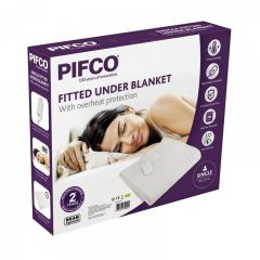 Pifco P47002 Heated Blanket