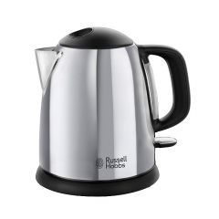 Russell Hobbs 24990 Victory 2200W 1 Litre Polished Stainless Steel