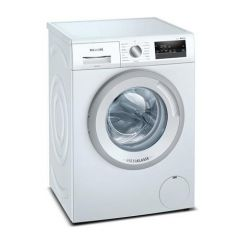 Siemens WM14N191GB Extraklasse 7Kg 1400 White Washing Machine