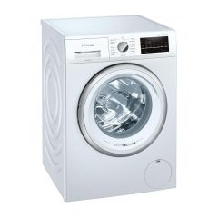 Siemens WM14UT83GB Extraklasse 8Kg 1400 White Washing Machine