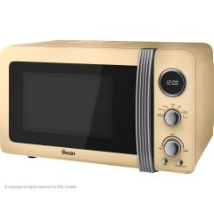 Swan SM22030CN Microwave Oven