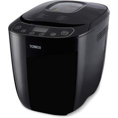 Tower T11003 550W Digital Gluten Free Breadmaker