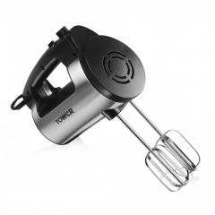 Tower T12016 300W Hand Mixer