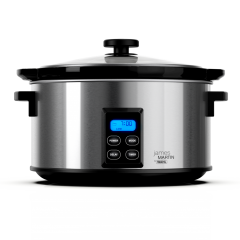 Wahl ZX929 4.7 Litres James Martin Digital Slow Cooker