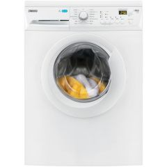Zanussi ZWF81443W 8Kg 1400 White Washing Machine - A+++ Energy Rated